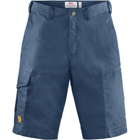 Fjällräven Karl Pro Shortsit Miehet, uncle blue